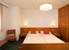 Residence Panaval - Santa Cristina Valgardena - Bedroom