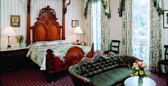 Hotel Provincial - New Orleans - Soverom