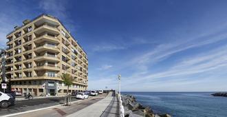 Hotel Parma - San Sebastian - Outdoors view