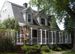 Mill House Inn - East Hampton - Gebäude