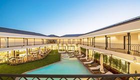 Mola Cunda Hotel - Ayvalik