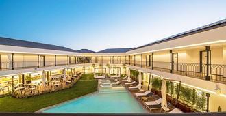 Mola Cunda Hotel - Ayvalık