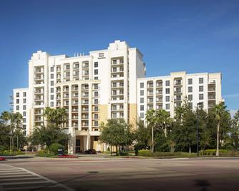 Las Palmeras by Hilton Grand Vacations - Orlando - Building