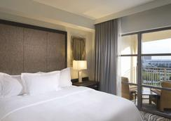 Las Palmeras by Hilton Grand Vacations - Orlando - Bedroom