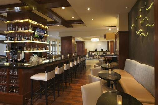 Las Palmeras by Hilton Grand Vacations - Orlando - Bar