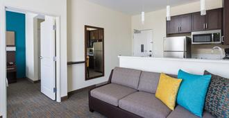 Residence Inn by Marriott Houston West/Beltway 8 at Clay Road - Houston - Sala de estar