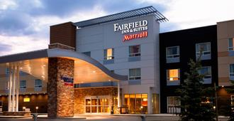 Fairfield Inn and Suites by Marriott Lethbridge - Lethbridge