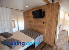 Arena One 99 Glamping - Medulin - Phòng ngủ