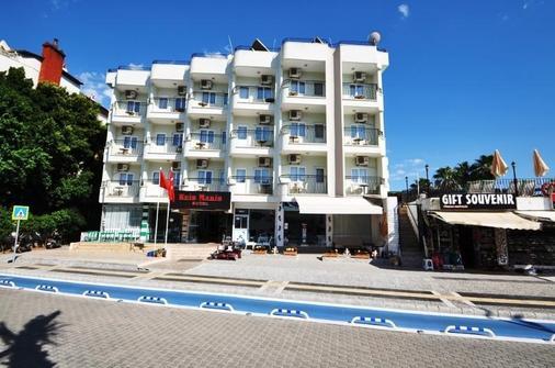 Reis Maris Hotel - Μαρμαρίδα - Κτίριο
