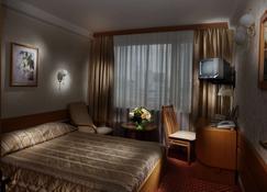 Premier Hotel Rus - Kyiv - Habitación