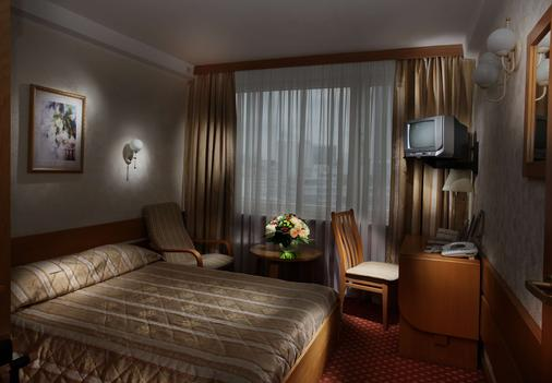 Premier Hotel Rus - Κίεβο - Κρεβατοκάμαρα