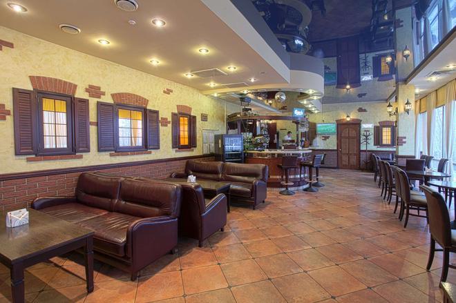 Premier Hotel Rus - Kyiv - Lounge