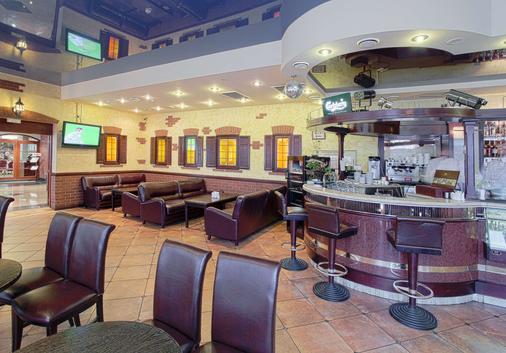 Premier Hotel Rus - Κίεβο - Bar