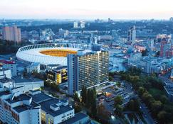 Premier Hotel Rus - Kyiv - Vista del exterior