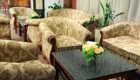 Premier Hotel Rus - Kyiv - Lobby