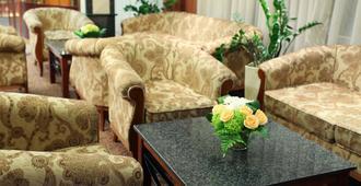Premier Hotel Rus - Kiev - Lobby