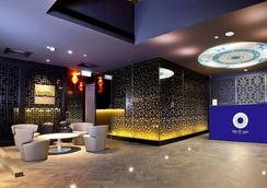 The Porcelain Hotel by JL Asia - Singapore - Lounge