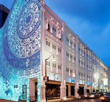 The Porcelain Hotel by JL Asia