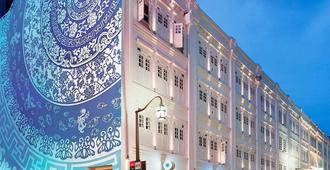 The Porcelain Hotel by JL Asia - Singapore - Rakennus