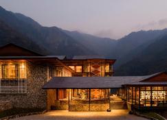 Taj Rishikesh Resort & Spa Uttarakhand - Rishikesh - Building