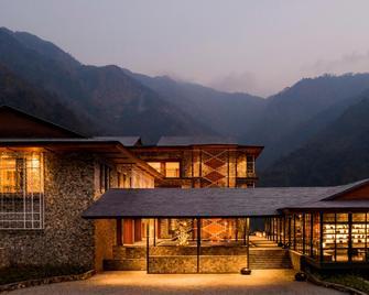 Taj Rishikesh Resort & Spa Uttarakhand - Rishīkesh - Building