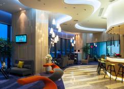 ibis Styles Nantong Wuzhou - Nantong - Lobby