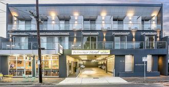 貝爾莫斯爾汽車旅館 - 吉隆 - 吉朗