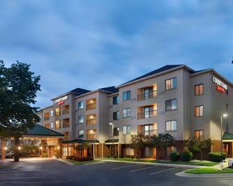 Courtyard by Marriott Dayton Beavercreek - Beavercreek - Building