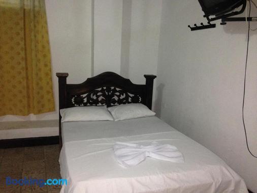 Gran Hotel El Cedro - Girardot - Bedroom