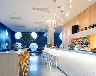 Quality Hotel Friends - Solna - Bar