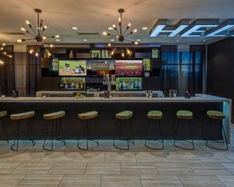SpringHill Suites by Marriott Amarillo - Amarillo - Bar