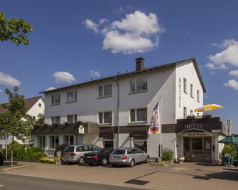 Hotel Birkenstern - Bad Wildungen - Building