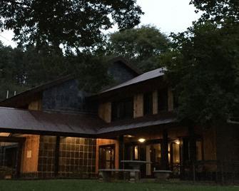 Malachite Manor - Underberg - Building