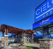 Cielo Hotel Bishop-Mammoth Ascend Hotel Collection
