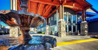 Cielo Hotel Bishop-Mammoth Ascend Hotel Collection - Bishop - Edificio