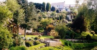 Brownhill House - Shrewsbury - Θέα στην ύπαιθρο