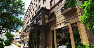 Solvita Hotel Naha - Naha - Building