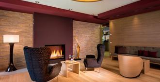 Dorint Thermenhotel Freiburg - Freiburg im Breisgau - Lounge