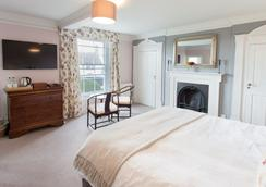 Boreham House - Eastbourne - Schlafzimmer