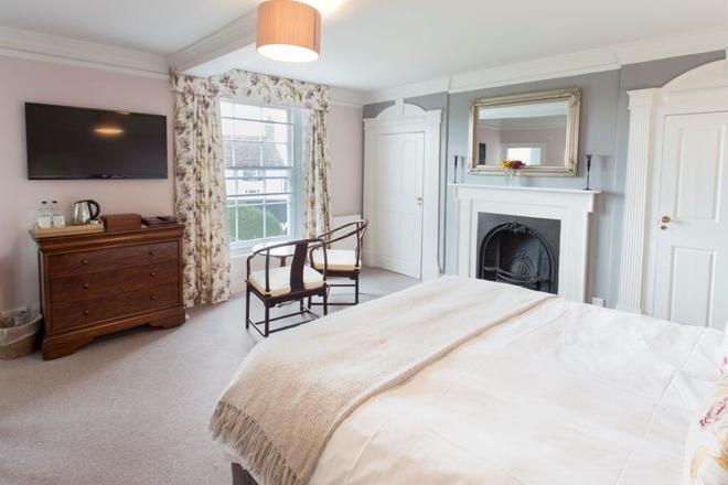 Boreham House - Eastbourne - Bedroom