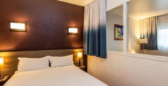 Aparthotel Adagio access Paris La Villette - Paris - Bedroom