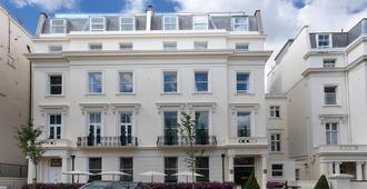 Park Grand London Lancaster Gate - Lontoo - Rakennus