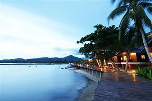 Tharathip Resort - Ko Pha Ngan