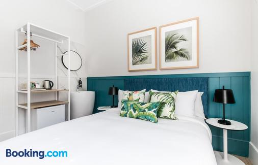 The Baxley Bondi - Bondi - Bedroom