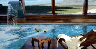 帕塔格尼科埃爾卡拉法特酒店 - El Calafate - 埃爾卡拉法特 - 游泳池