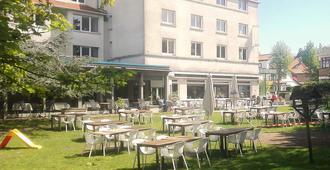 Parkhotel - De Panne - De Panne