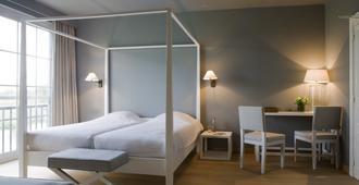 Auberge du Pêcheur - Sint Martens Latem - Bedroom
