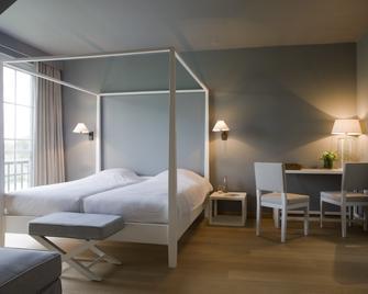 Auberge du Pêcheur - Sint Martens Latem - Schlafzimmer