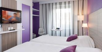 Ibis Styles Grenoble Centre Gare - Grenoble - Bedroom