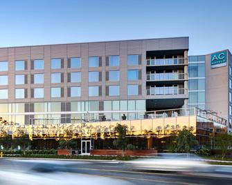 AC Hotel by Marriott Irvine - Irvine - Bina
